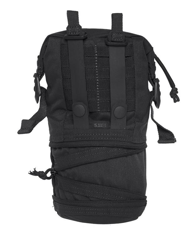 5.11 Tactical Flex Vertical GP Pouch Black