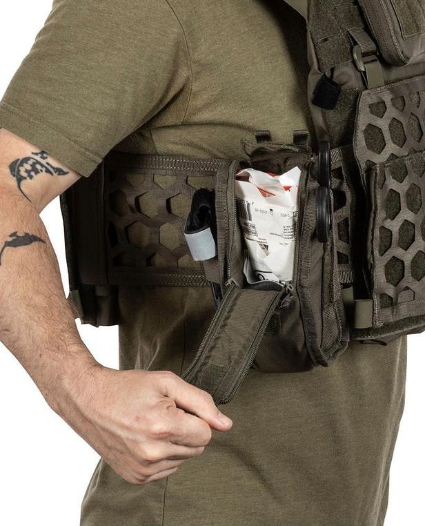 5.11 Tactical Flex Med Pouch Black