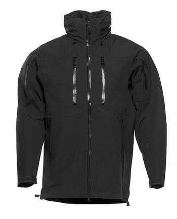 5.11 Tactical - Approach Jacket Black Schwarz