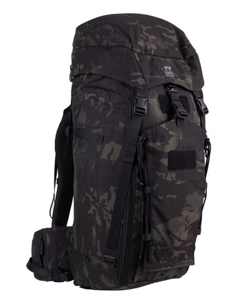 TASMANIAN TIGER - TT Modular Pack 45 Plus Multicam Black
