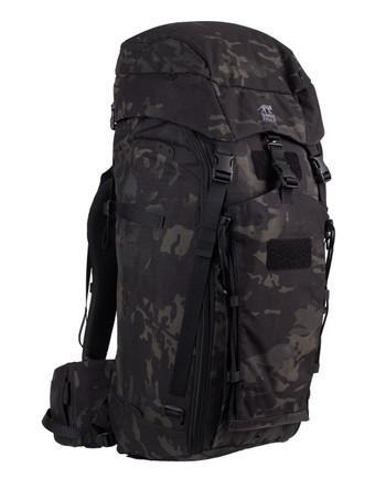 TASMANIAN TIGER - TT Modular Pack 45 Plus Multicam Black