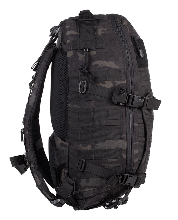 Triple Aught Design FAST Pack EDC Multicam Black
