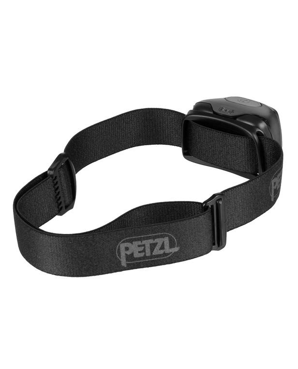 Petzl TACTIKKA CORE Black