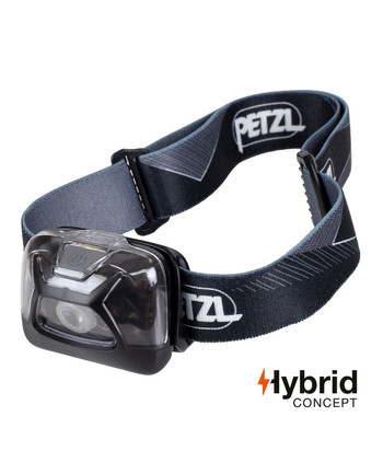Petzl - TIKKA Black