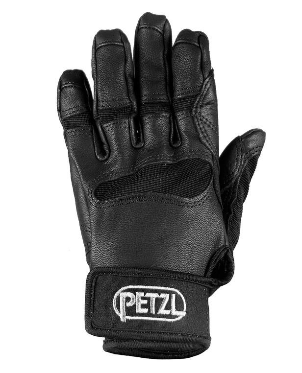 Petzl Cordex Plus Black