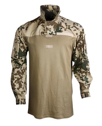 Leo Köhler - Combat Shirt Tropentarn