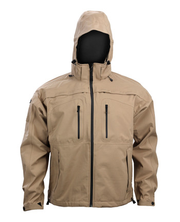 5.11 Tactical - Sabre Jacke 2.0 Coyote
