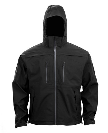 5.11 Tactical - Sabre Jacket 2.0 Black