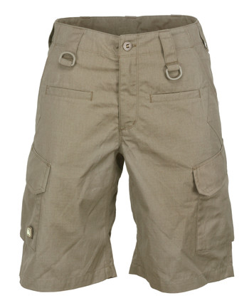 Triple Aught Design - Force 10 RS Cargo Short ME Brown