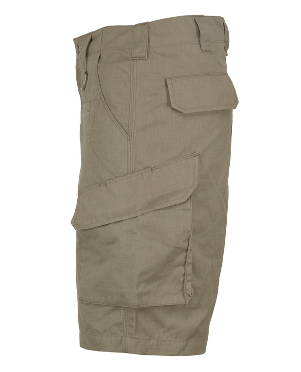 Triple Aught Design Force 10 RS Cargo Short ME Brown