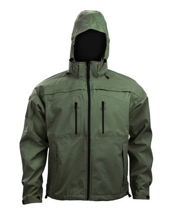 5.11 Tactical - Sabre Jacke 2.0 Moss