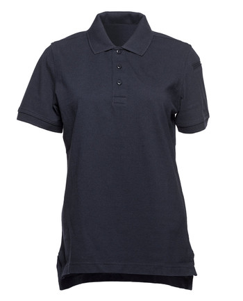 5.11 Tactical - Women´s Short Sleeve Professional Polo Dark Navy