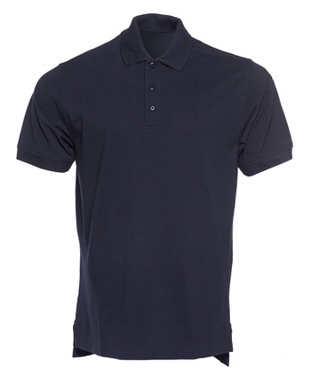 5.11 Tactical - Professional S/S Polo Dark Navy