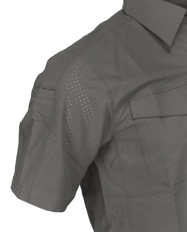 5.11 Tactical Freedom Flex Woven S/S Ranger Green