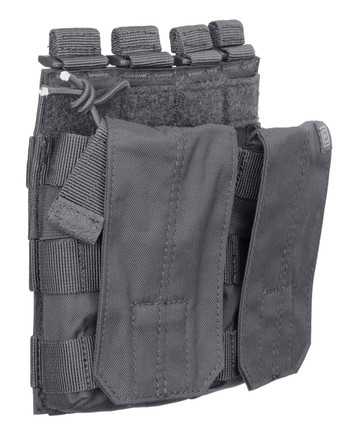 5.11 Tactical - AR Bungee w/Cover Double Storm