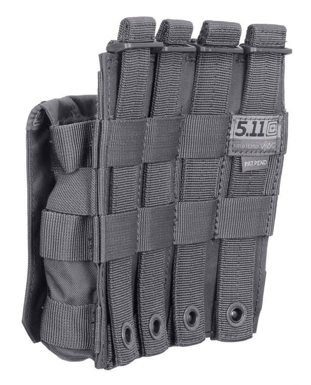 5.11 Tactical AR Bungee w/Cover Double Storm