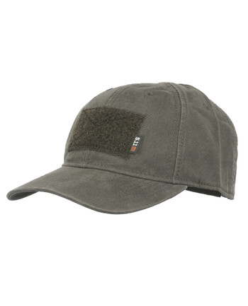 5.11 Tactical - Flag Bearer Cap Ranger Green