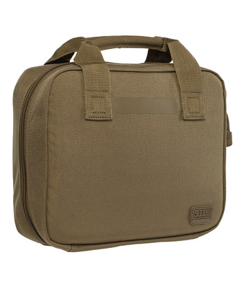 5.11 Tactical - Double Pistol Case Kangaroo