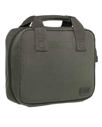 5.11 Tactical - Double Pistol Case Ranger Green