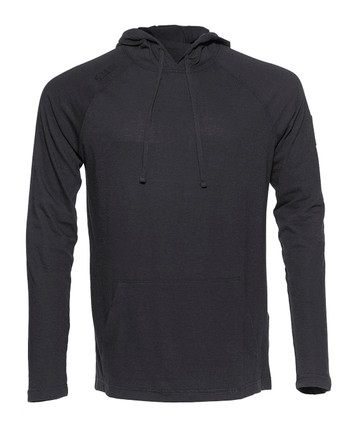 5.11 Tactical - Cruiser Performance L/S Hoodie Black Schwarz