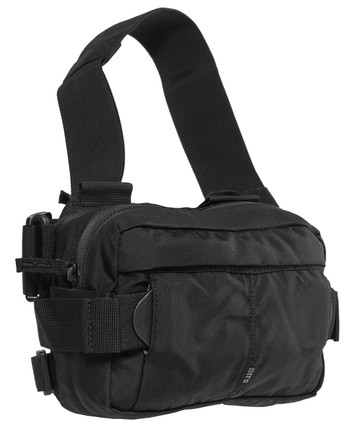 5.11 Tactical - LV6 Black Schwarz