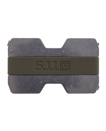 5.11 Tactical - Steel Jacket Multitool Wallet