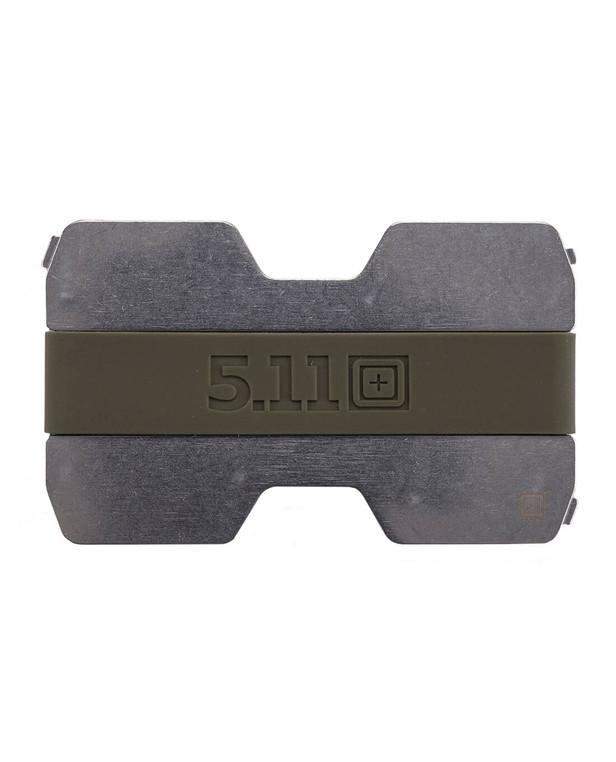 5.11 Tactical Steel Jacket Multitool Wallet