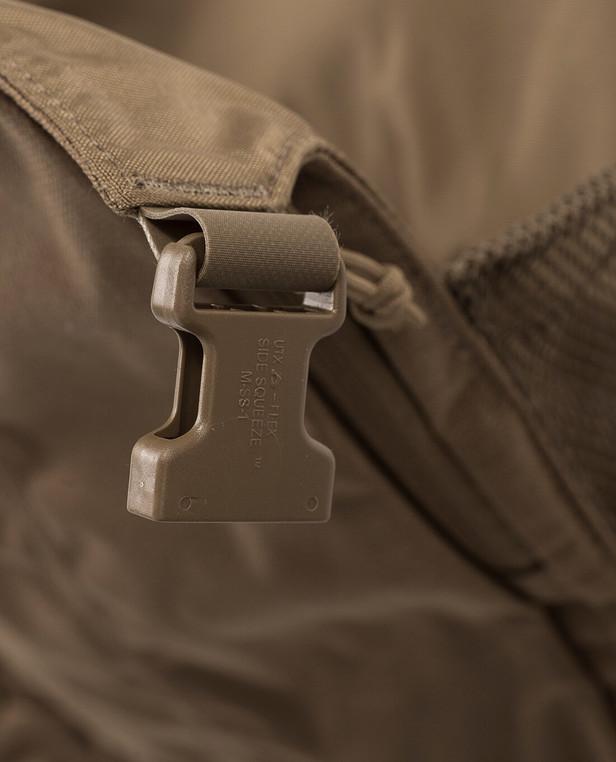 5.11 Tactical Helmet/Shove-It Gear Set Kangaroo