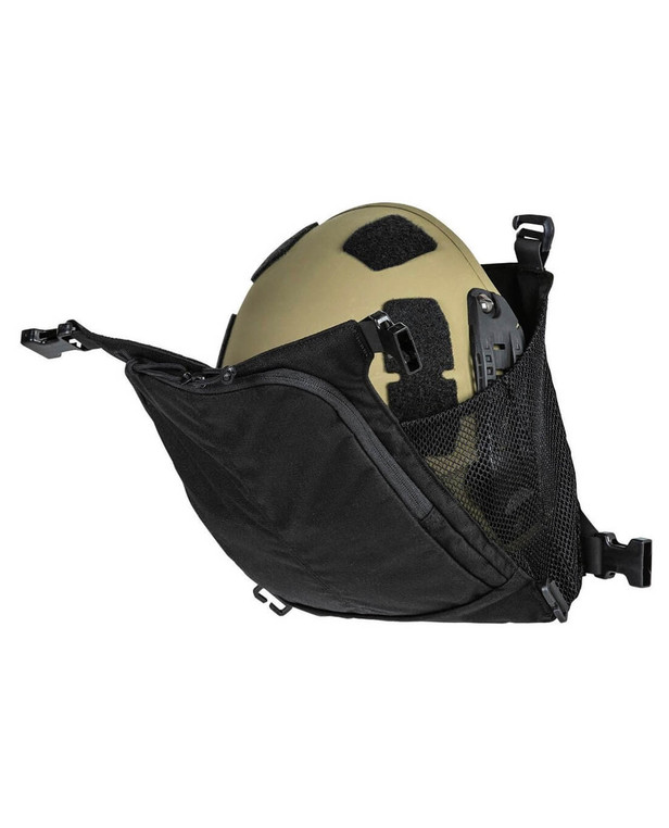5.11 Tactical Helmet/Shove-It Gear Set Ranger Green
