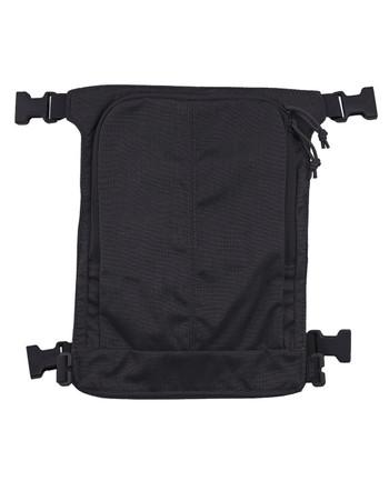 5.11 Tactical - Helmet/Shove-It Gear Set Black