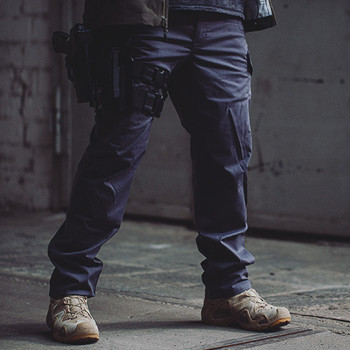 5.11 Tactical - Icon Pant Black