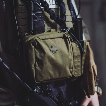 5.11 Tactical - 6.6 Med Pouch Black