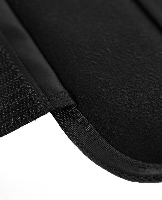 TASMANIAN TIGER TT Shoulder Pad 50mm Black Schwarz