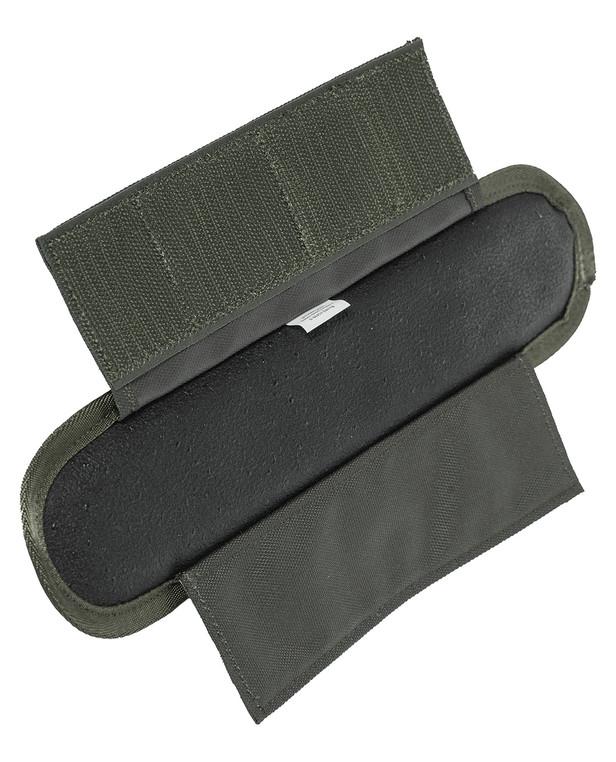 TASMANIAN TIGER TT Shoulder Pad 50mm Oliv