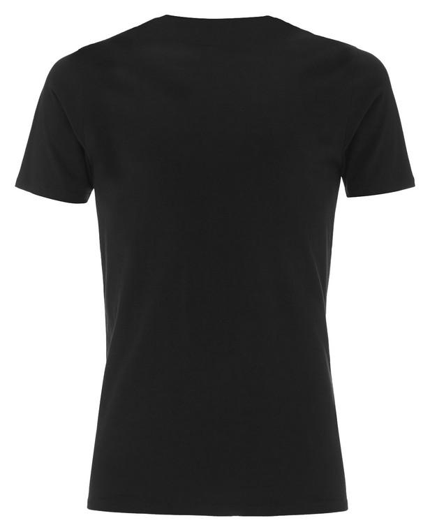 TACWRK Berlin Tactical Dealer Shirt Black Schwarz
