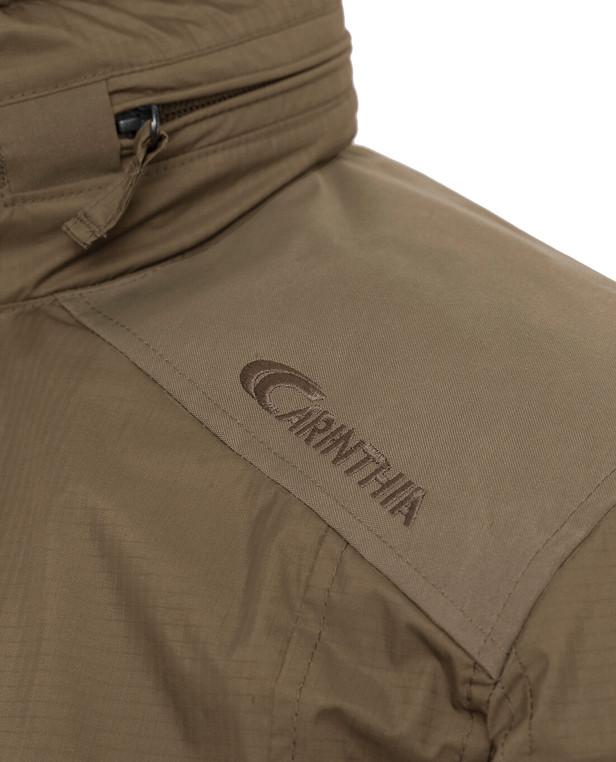 Carinthia HIG 4.0 Jacket Coyote