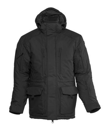Carinthia - ECIG 4.0 Jacket Black Schwarz