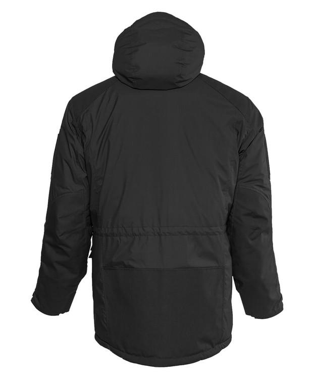 Carinthia ECIG 4.0 Jacket Black Schwarz