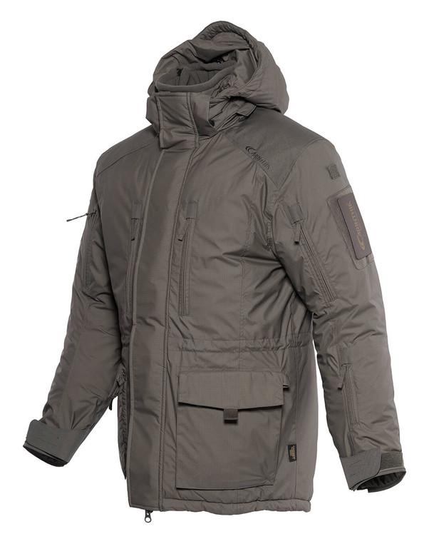 Carinthia ECIG 4.0 Jacket Olive