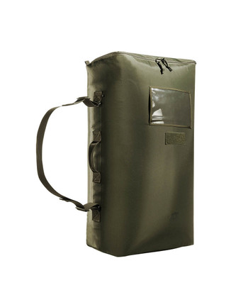 TASMANIAN TIGER - TT Travel Cover M Olive