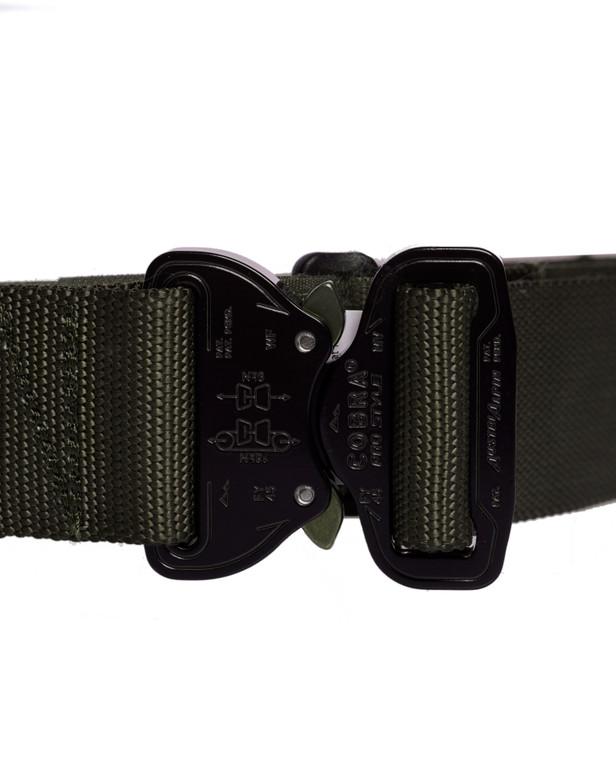 TASMANIAN TIGER TT Modular Belt Set Oliv