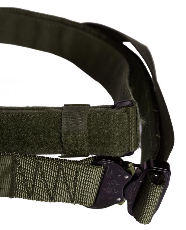 TASMANIAN TIGER TT Modular Belt Set Olive