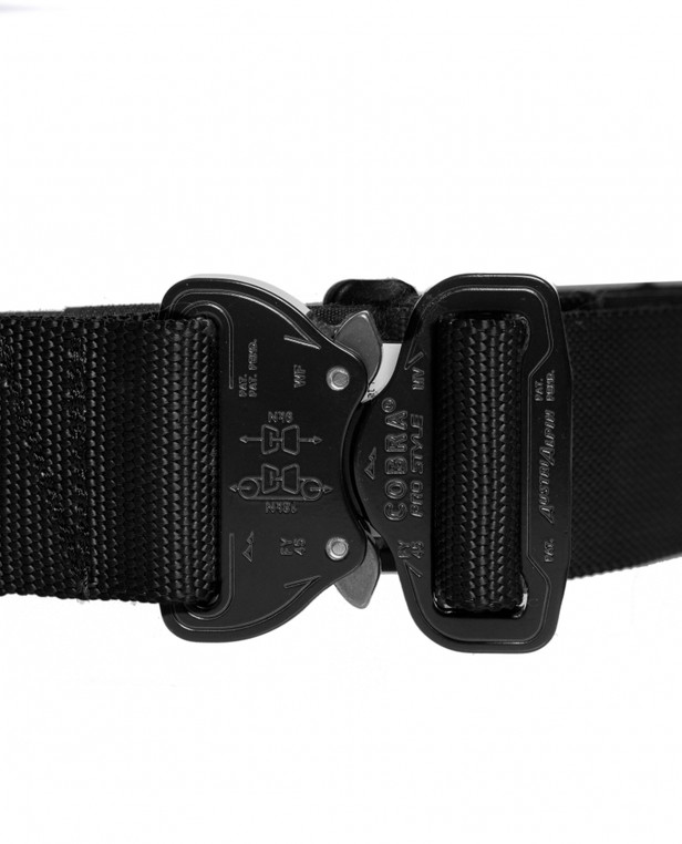 TASMANIAN TIGER TT Modular Belt Set Schwarz