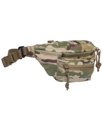 TASMANIAN TIGER - TT Modular Hip Bag Multicam