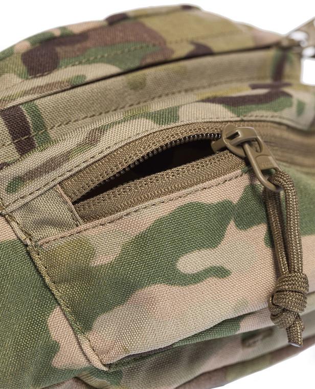 TASMANIAN TIGER TT Modular Hip Bag Multicam
