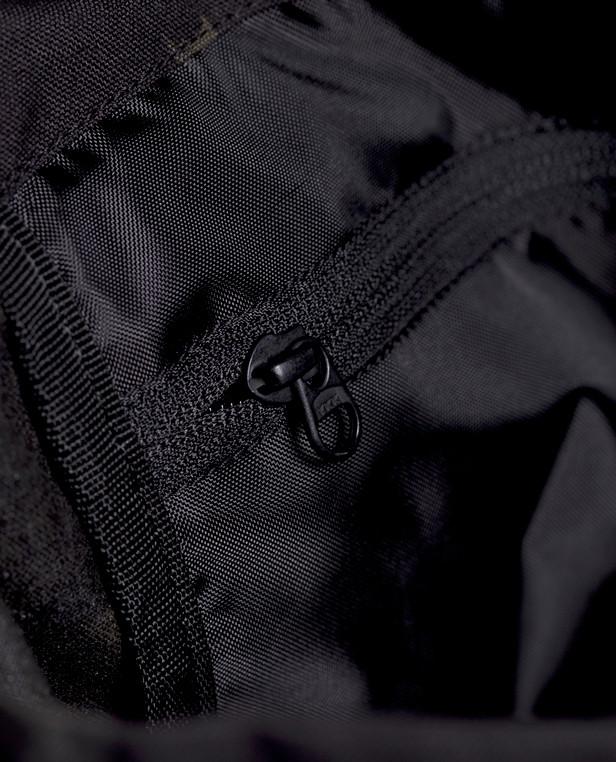 TASMANIAN TIGER Tote Bag Multicam Black