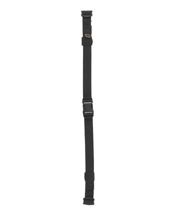 TASMANIAN TIGER - TT Chestbelt 20mm Schwarz