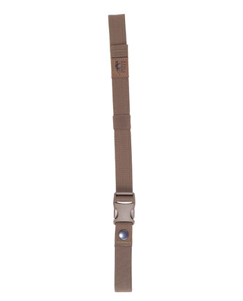 TASMANIAN TIGER - TT Chestbelt 25mm Coyote Brown