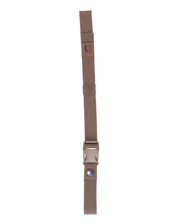 TASMANIAN TIGER TT Chestbelt 25mm Coyote Brown