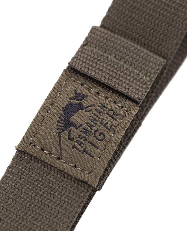 TASMANIAN TIGER TT Chestbelt 25mm Olive